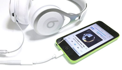 Beats by Dr.Dre Beats EP Review by 森あざらし