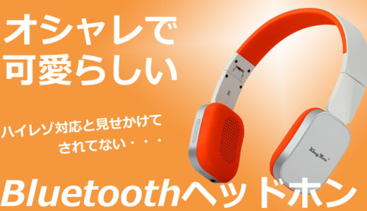 KingYou HD-01 Review by ららまろ