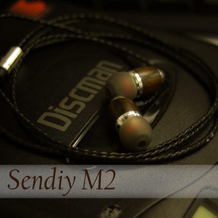 Sendiy M2  Review by 六本木オーディオ